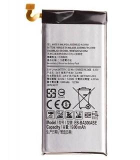 باتری اصلی گوشی و تبلت سامسونگ باطری اصلی سامسونگ Samsung Galaxy A3