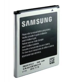 باتری اصلی گوشی و تبلت سامسونگ باطری اصلی گوشی سامسونگ Samsung Galaxy S3 Mini s7562