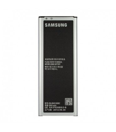 باطری اصلی گوشی سامسونگ Galaxy Note 4 N9100 Dual-SIM