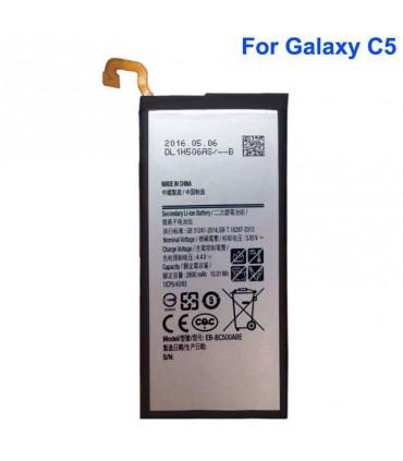 باطری اصلی گوشی سامسونگ    Samsung Galaxy C5 C5000