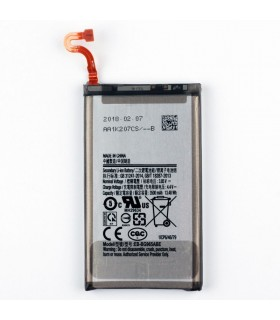 باتری اصلی گوشی و تبلت سامسونگ باطری اصلی گوشی سامسونگ Samsung Galaxy S9 Plus