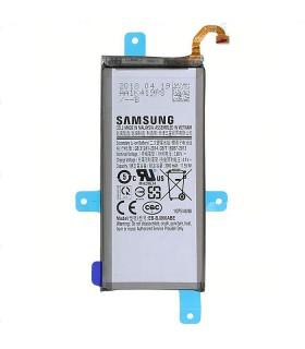 باتری اصلی گوشی و تبلت سامسونگ باطری اصلی گوشی سامسونگ Samsung Galaxy J6