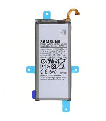 باطری اصلی گوشی سامسونگ  Samsung Galaxy A6  2018