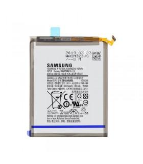 باتری اصلی گوشی و تبلت سامسونگ باطری اصلی گوشی Samsung Galaxy A50