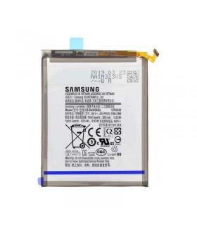 باتری اصلی گوشی و تبلت سامسونگ باطری اصلی گوشی Samsung Galaxy A20