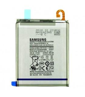 باتری اصلی گوشی و تبلت سامسونگ باطری اصلی گوشی Samsung Galaxy A10