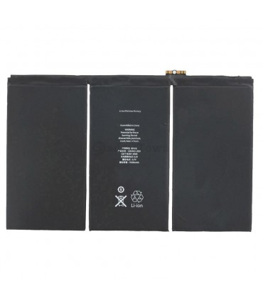 باطری اصلی Apple iPad 4
