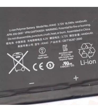 باتری اصلی گوشی موبایل و آیپد آیفون اپل باطری اصلی Apple iPad Mini