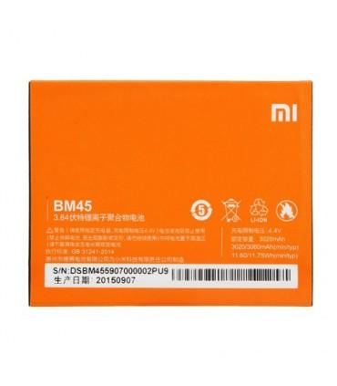 باطری اصلی گوشی  Xiaomi Redmi Note 2