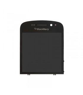 تاچ و ال سی دی بلک بری LCD BLACK BERRY Q10