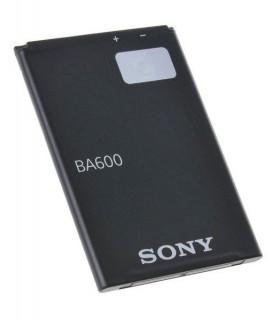 باتری گوشی موبایل سونی اکسپریا باطری اصلی گوشی Sony Xperia U ST25 BA600