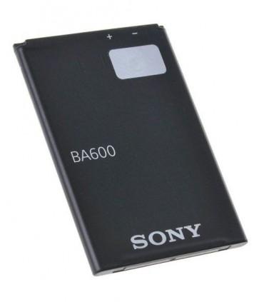 باطری اصلی گوشی Sony Xperia U ST25 BA600