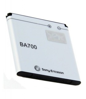 باطری اصلی گوشی Sony Ericsson BA700 Xperia Neo Ray Pro