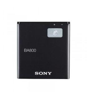 باطری اصلی گوشی  Sony BA800 Xperia V LT25i