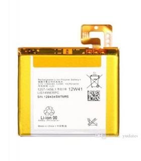 باطری اصلی گوشی  Sony Xperia T LT30 i