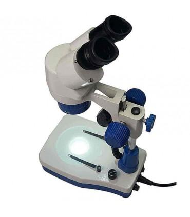 لوپ و میکروسکوپ آنالوگ یاکسون  Yaxun AK21