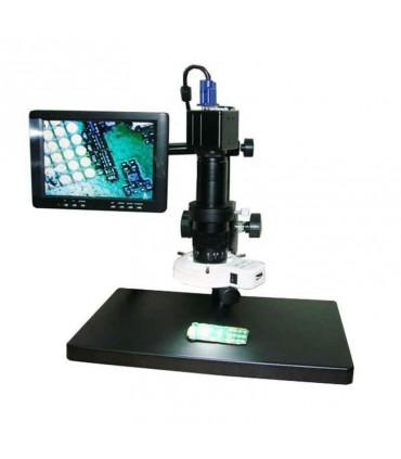 لوپ و میکروسکوپ دیجیتال Yaxun AK23B