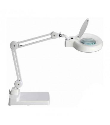 چراغ LED و ذره بین Yaxun YX-188C