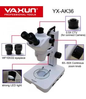 لوپ دیجیتال  Yaxun YX- AK36