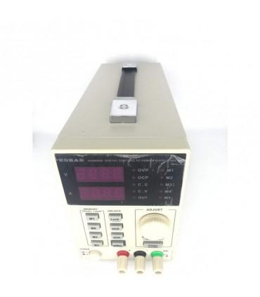 منبع تغذیه دیجیتال KORAD KA6005D