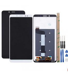 تاچ و ال سی دی گوشی موبايل  Xiaomi Redmi note 5 pro