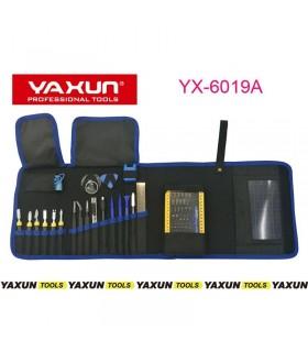 ست ابزار تعمیرات موبایل Yaxun YX-6019A