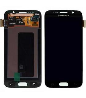 تاچ و ال سی دی گوشی و تبلت سامسونگ تاچ ال سی دی Samsung Galaxy S6