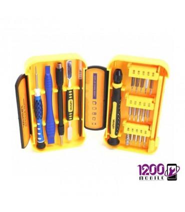 ست ابزار تعمیرات موبایل Yaxun YX6029