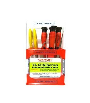 پیچ گوشتی Yaxun YX-218