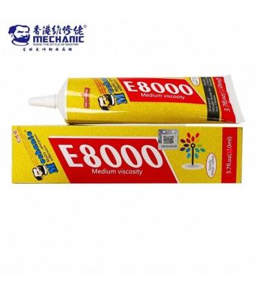 چسب مکانیک (Mechanic E8000 (50ml