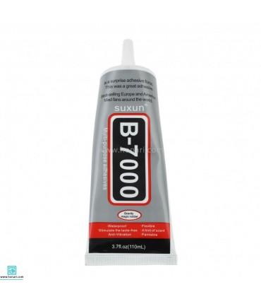 چسب قطره ای و بی رنگ B7000