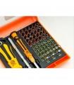 ست ابزار تعمیرات موبایل ست پیچ گوشتی جاکمی Jakemy JM-6109