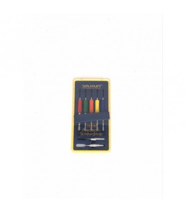 ست ابزار تعمیرات موبایل Yaxun YX-8187