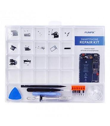 جعبه تقسیم پیچ و ابزار تعمیرات ایفون Apple iphone