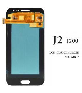 تاچ و ال سی دی گوشی و تبلت سامسونگ تاچ ال سی دی (Samsung Galaxy J2 (SM-J200