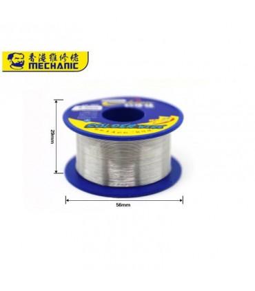 سیم لحیم مکانیک Mechanic Sx862 - 0.3mm