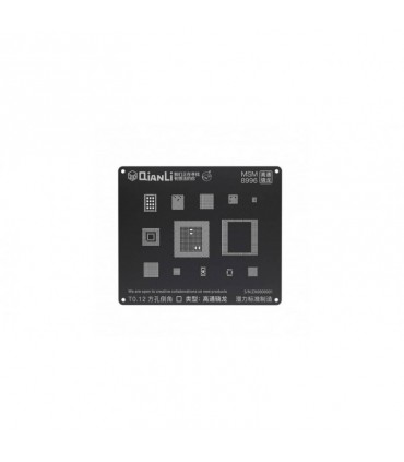 شابلون اندرویدی کیانلی MSM 8996