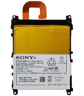 باتری گوشی موبایل سونی اکسپریا باطری اصلی سونی Sony Xperia Z1 C6902 LIS1525ERPC