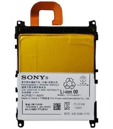 باطری اصلی سونی Sony Xperia Z1 C6902 LIS1525ERPC