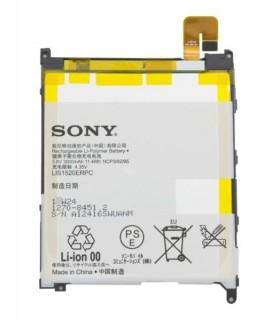 باتری گوشی موبایل سونی اکسپریا باطری اصلی سونی Sony Xperia Z Ultra