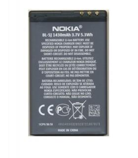 باتری مایکروسافت لومیا و نوکیا لومیا باطری اصلی نوکیا لومیا Nokia Lumia 520 BL-5J