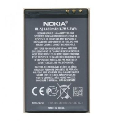 باطری اصلی نوکیا لومیا Nokia Lumia 520 BL-5J