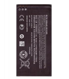 باتری مایکروسافت لومیا و نوکیا لومیا باطری اصلی نوکیا لومیا Nokia Microsoft Lumia 640 BV-T5C