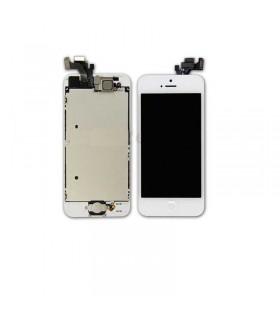 تاچ و ال سی دی اپل آیفون تاچ و ال سی دی گوشی موبايل اپل آیفون 5