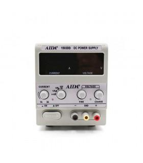 دستگاه منبع تغذیه موبایل آیدا AIDA 1503DD