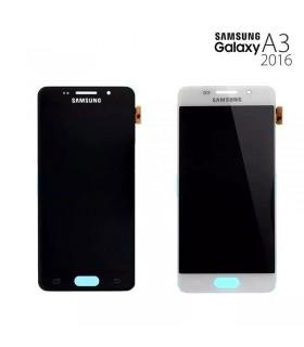 تاچ ال سی دی (Samsung Galaxy A310 A3 (2016