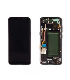 تاچ و ال سی دی گوشی و تبلت سامسونگ تاچ ال سی دی (Samsung Galaxy S8 (SM-G950