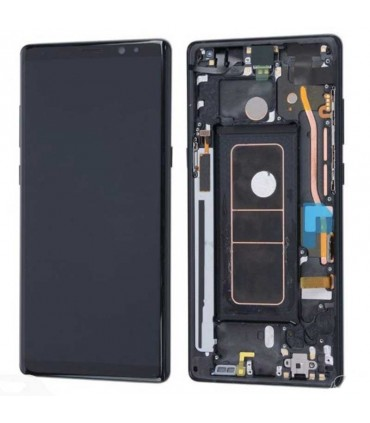 تاچ ال سی دی (Samsung Galaxy Note 8 (SM-N950