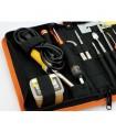 ست ابزار تعمیرات موبایل ست ابزار تعمیرات موبایل Jakemy JM-p04