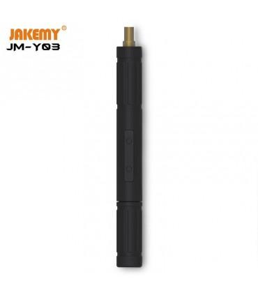 پیچ گوشتی شارژی Jakemy JM-Y03